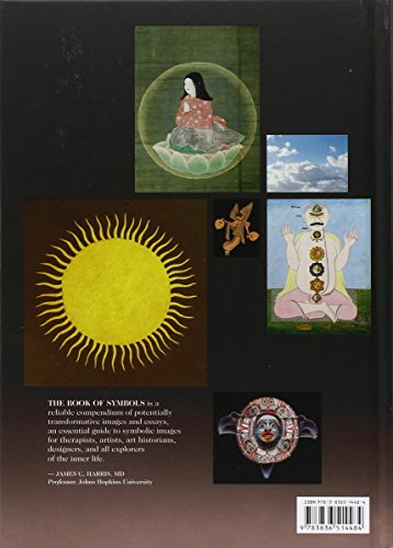Book of symbols: Reflections on Archetypal Images (Varia)