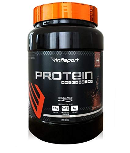 Infisport Protein Secuencial 1Kg Chocolate