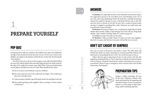 The Survival Doctor's Complete Handbook: What to Do When Help Is Not on the Way [Idioma Inglés]